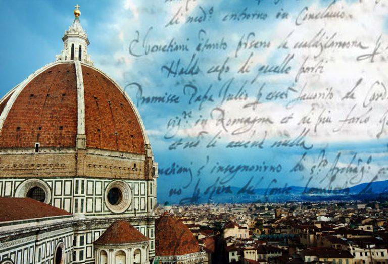 perizia calligrafica in toscana